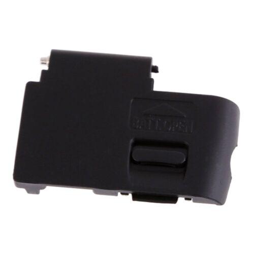 Nueva Cubierta de Batería Puerta Cámara Tapa Snap-On tapa para cámara Canon EOS 350D parte
