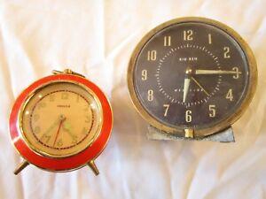 Gilbralter-vintage-alarm-clock-BIG-BEN-westclox-alarm