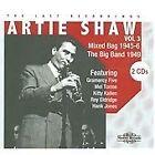 Artie Shaw - Last Recordings, Vol. 3 (2009)
