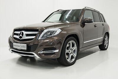 Annonce: Mercedes GLK350 3,0 CDi aut. 4-... - Pris 379.900 kr.