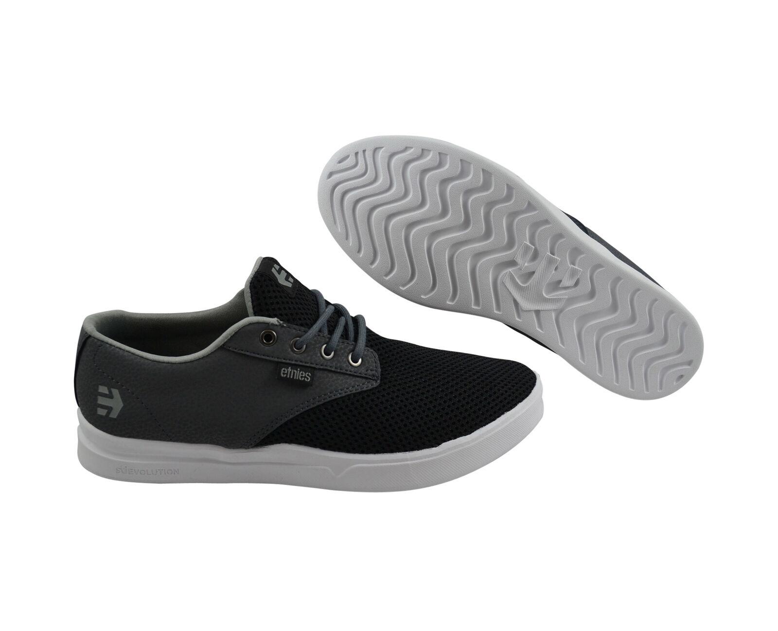 Etnies Jamseson SC black/grey/white Skater Sneaker/Schuhe grau