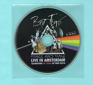 DVD-Brit-Floyd-2015-Amsterdam-SPACE-AND-TIME-TOUR-Playing-Pink-Floyd-Covers
