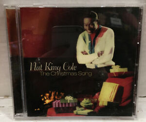 Nat King Cole The Christmas Song CD 696554858473 | eBay