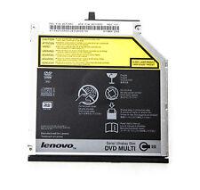 DVD/RW BRENNER Lenovo Serial Ultrabay Slim DVD MULTI III T400 T500 W500 42T2551