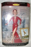 Mattel Barbie As Marilyn Hollywood Legends Collection Collector Edition (Gentlemen Prefer Blondes) Toys