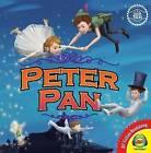 Peter Pan by Alexis Roumanis (Hardback, 2016)
