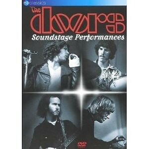 THE-DOORS-034-SOUNDSTAGE-PERFORMANCES-034-DVD-NEU