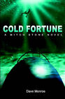 Cold Fortune: A Mitch Stone Novel by Dave Monroe (Paperback / softback, 2002)