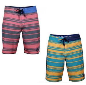 320326d45a Salt Life Men's Board Shorts Swim Trunks Anti-Rash SLX-QD Coral ...