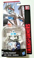 Transformers Ultra Magnus Legends Class 3 inch Autobot Transformer