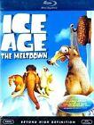 Ice Age Meltdown 0024543396130 Blu-ray Region a