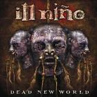 Dead New World von Ill Nino (2010)
