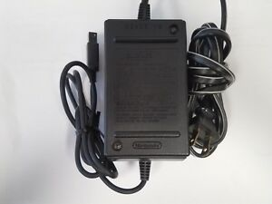 Nintendo-GameCube-BLACK-ORIGINAL-AC-Adapter-DOL-002