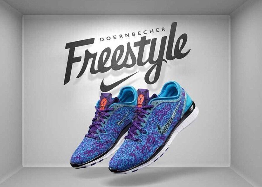 Wmns Nike Free 5.0