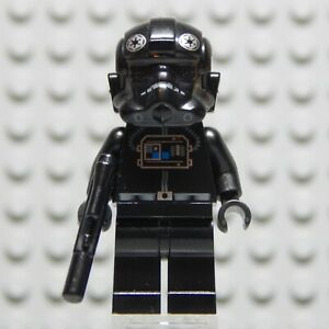 LEGO Star Wars TIE Defender Pilot in TIE Defender 8087 and Advent 7958 SW0268