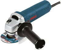 Bosch 1375a 4-1/2'' Small Angle Grinder 6 Amp Electric Tool