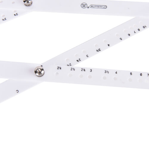 34cm Künstler Pantograph Kopie Reducer Vergrößerer Craft für Büro ZJHN