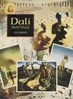 Dali Postcards: 24 Paintings from the Salvador Dali Museum by Salvador Dali, Dali Museum, Dali (Miscellaneous print, 2003)