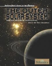 The Outer Solar System: Jupiter, Saturn, Uranus, Neptune, and the Dwar-ExLibrary