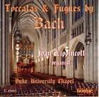 Toccatas & Fugues by Bach von Joan Lippincott (2011)