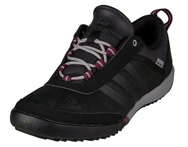 Adidas Daroga Sleek shoes Core Black Womens M17403