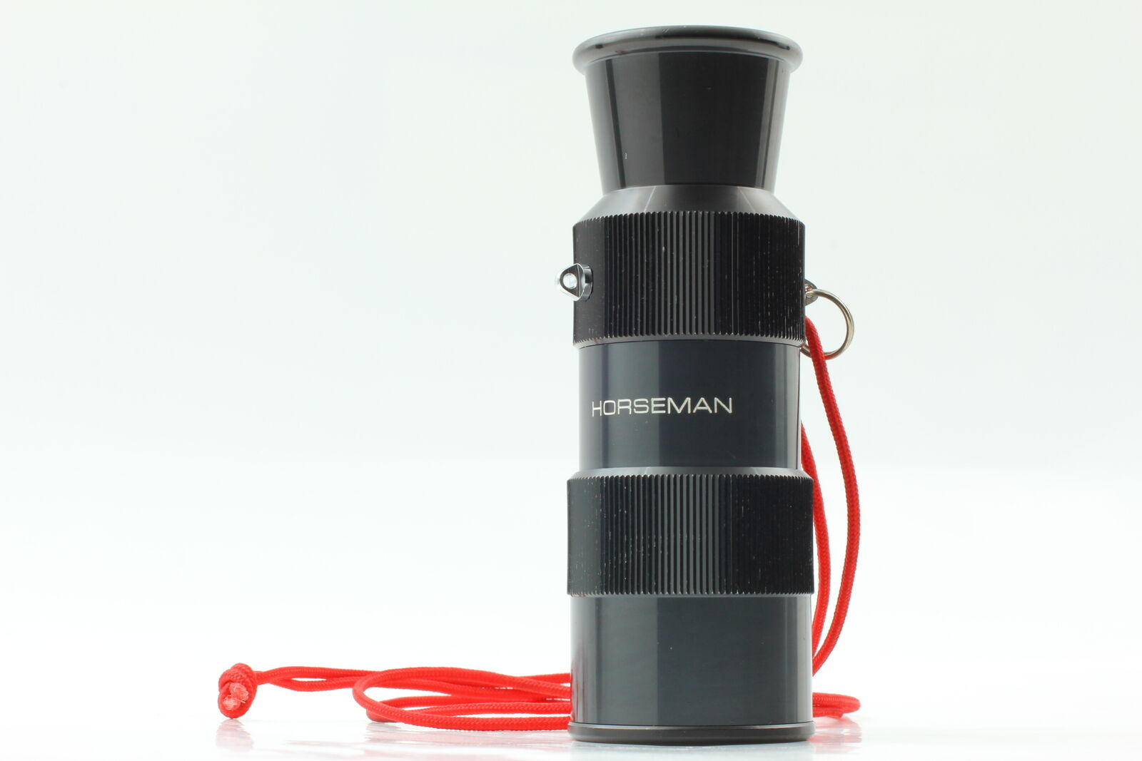 [Near MINT] Horseman Focusing Magnifier Long Loupe Lupe 6x From JAPAN