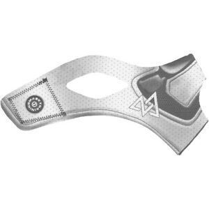Training Mask 3.0 Strooper Sleeve Only (Silver/Black)