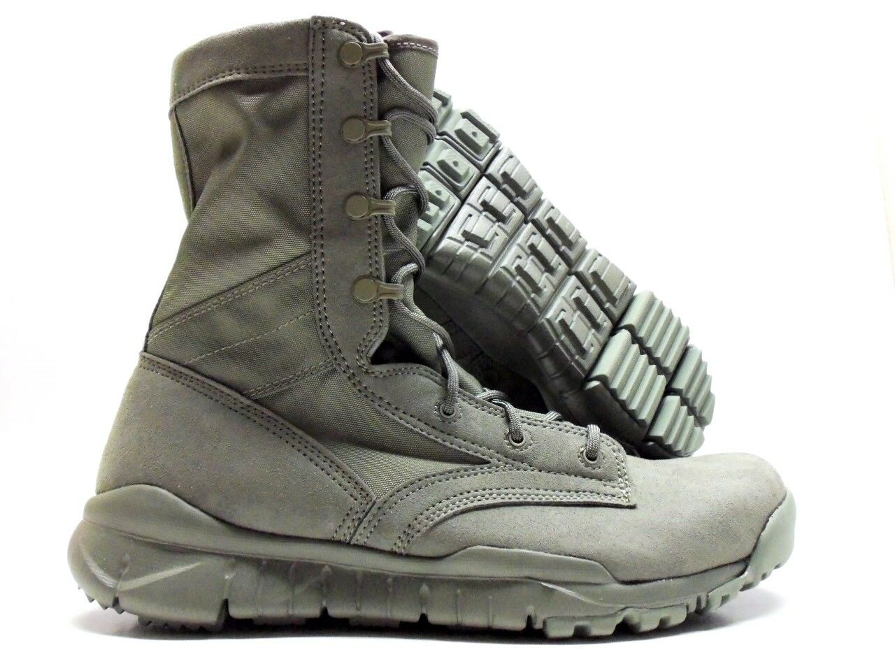 NIKE SFB SPECIAL FIELD MEN'S BOOTS SAGE/SAGE GREEN SIZE MEN'S FIELD 9 [329798-200] 1dfd21