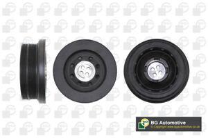 Puleggia-Albero-Motore-Cintura-Tvd-Torsion-Vibrazioni-Ammortizzatore-per-BMW