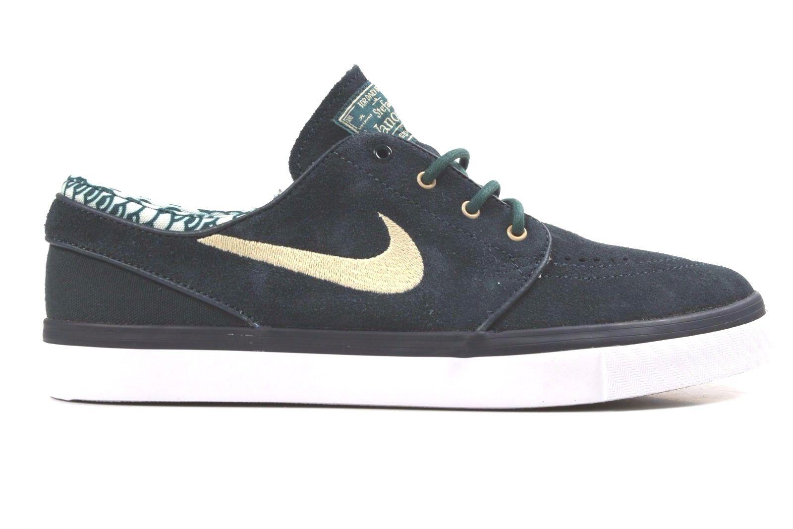 Nike zoom stefan janoski d'oro pr marina acque scure d'oro janoski 482972-470 (308), scarpe da uomo bb6ad3