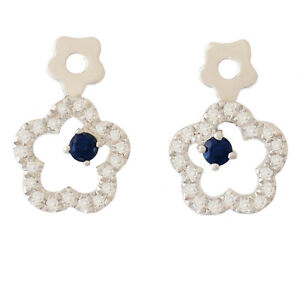 NATURAL-AUSTRALIAN-BLUE-SAPPHIRE-40-GENUINE-DIAMOND-EARRINGS-IN-9K-WHITE-GOLD