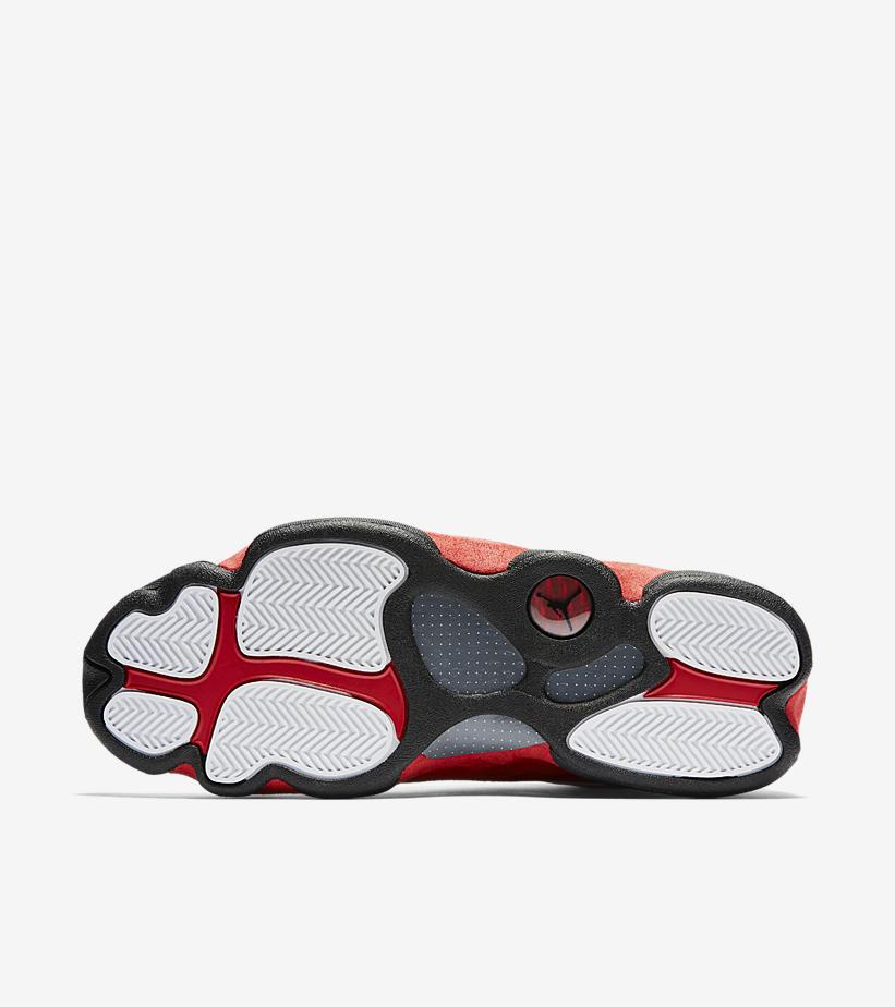 promo code 0c68b d15ac 414571 2017 Nike Air Jordan Jordan Jordan 13 XIII Retro Cherry Red Men s Size  13. 414571 ...