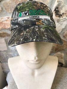 RICHARDSON 840 UNSTRUCTURED TWILL CAMO BASEBALL CAP HAT