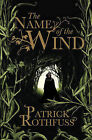 The Name of the Wind by Patrick Rothfuss (Paperback, 2007)