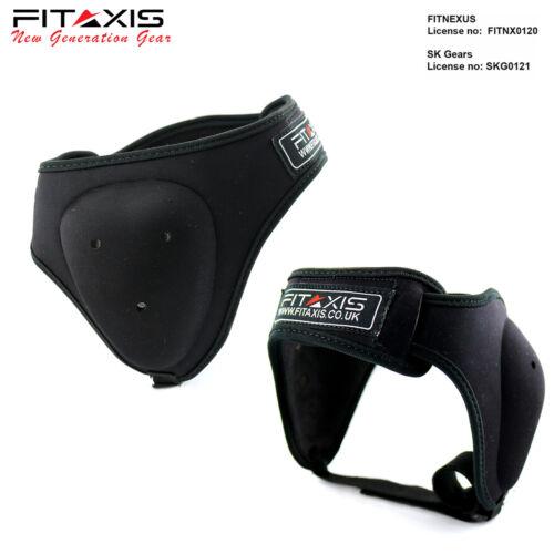Head Guard Helmet Boxing Training MMA Face Protector Kick Headgear Martial-Arts