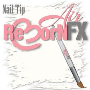 ReBoRnFX AiR DrY PaiNT 2 iN 1 FiNaL CoAT ~ PETITE ~ REBORN DOLL SUPPLIES