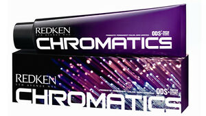 image is loading destockage chromatics les 5 coloration professionnelle redken 63ml - Coloration Redken