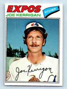 1977-O-Pee-Chee-Must-See-Condition-Joe-Kerrigan-171