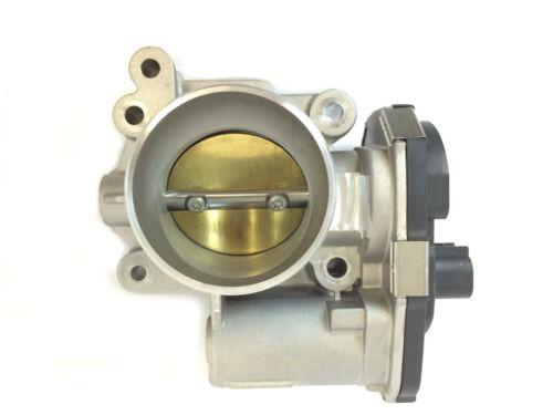 OEM Throttle Body TURBO 07-11 Cobalt HHR Sky Solstice Regal LNF ECOTEC 12631187