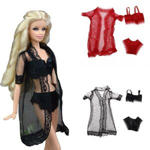 Barbie clothes for dolls sexy