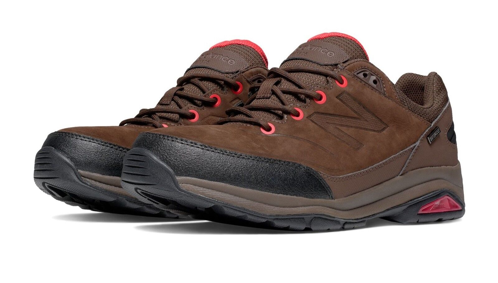 New balance shoes waterproof walking hiker outdoor mw1300br 1300 outdoor hiker hiking trail 0453b3