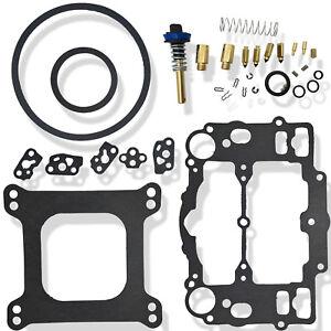 Edelbrock Carburetor Rebuild Kit Fits 1400 1403 1404 1405 1406 1407 1409 1411
