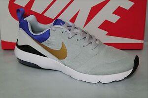 New Nike Women's AIR MAX SIREN Running Training Shoes Gray/Purple 749510 001