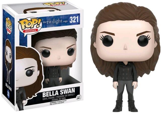 Twilight - Bella Swan Pop! Vinyl Figure NEW Funko