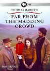 Masterpiece Classic Far From The Madd 0841887015974 DVD Region 1