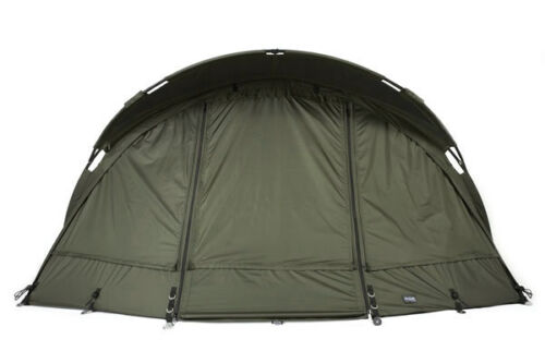 Aqua-Armo-M3-Bivvy-NEW-Carp-Fishing-Shelter-1-Man-Bivvy-401100-SALE