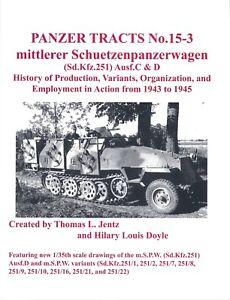 Panzer-Tracts-15-3-mittlere-Schuetzenpanzerwagen-Sd-Kfz-251-Ausf-C-amp-D-43-45