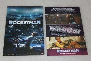 Rocketman-2019-Polish-promo-FLYER-ULOTKA