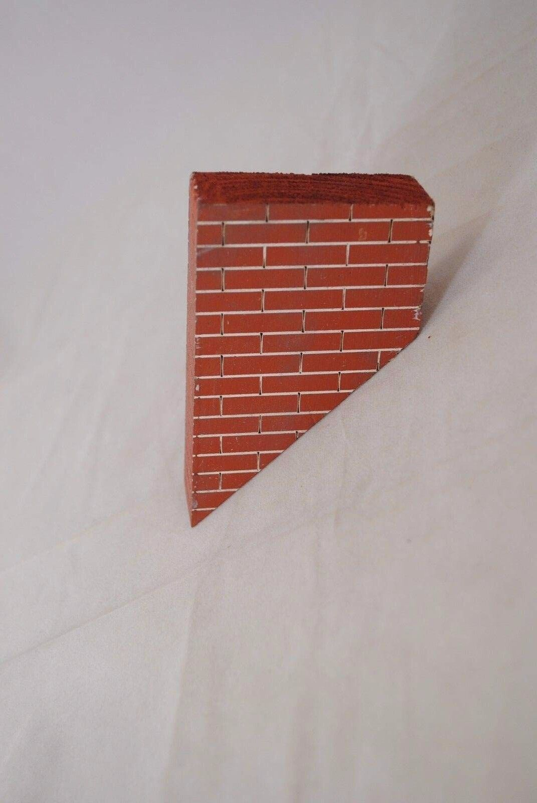 Chimney Roof-Top dollhouse miniature 1:12 scale USA made light 503