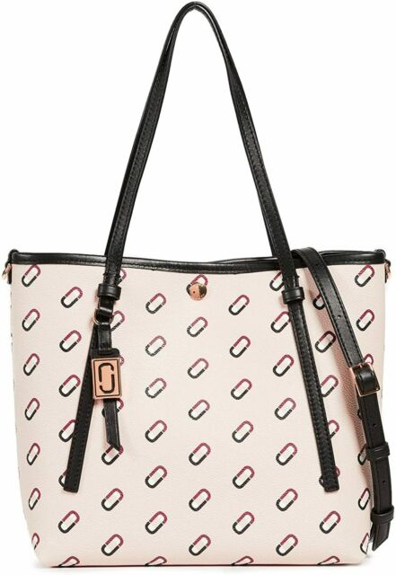 Marc Jacobs M0013619 Small Tote in Rose Multi